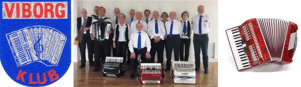 Viborg Harmonikaklub